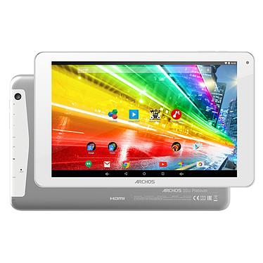 """Archos 101c Platinum 16 Go Tablette Internet - ARM Cortex A7 Quad-Core 1.3 GHz 1 Go 16 Go 10.1"""" LED tactile Wi-Fi N Webcam Android 5.0"""