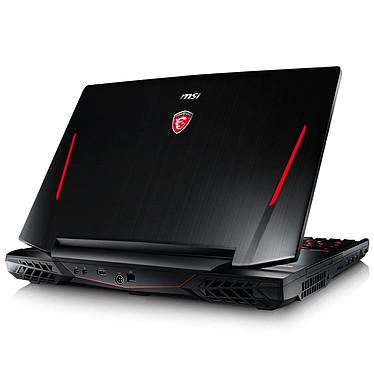 MSI GT80 2QE-421FR Titan SLI + Sac à dos MSI Gaming OFFERT ! pas cher