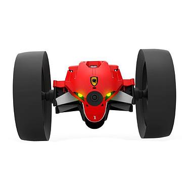 Parrot MiniDrone Jumping Race Max Mini drone sautant et roulant avec caméra embarquée compatible iOS et Android