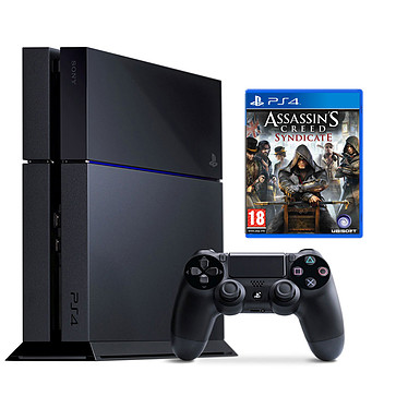 Sony PlayStation 4 + Assassin's Creed : Syndicate