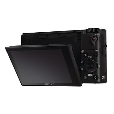 Acheter Sony Cyber-shot DSC-RX100M4