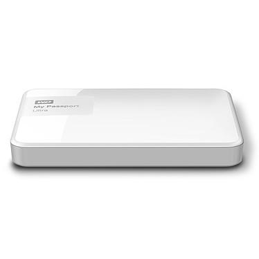 Opiniones sobre WD My Passport Ultra 500 Go Blanco (USB 3.0)