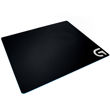 Logitech G640 Cloth Gaming Mouse Pad Tapis de souris pour gamer