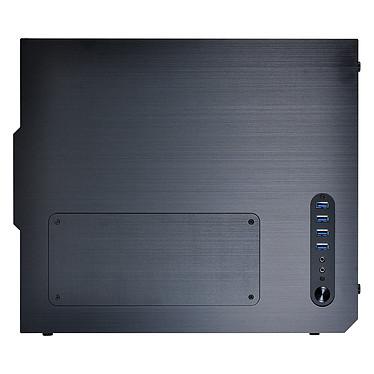 Lian Li PC-O8X (Negro) a bajo precio
