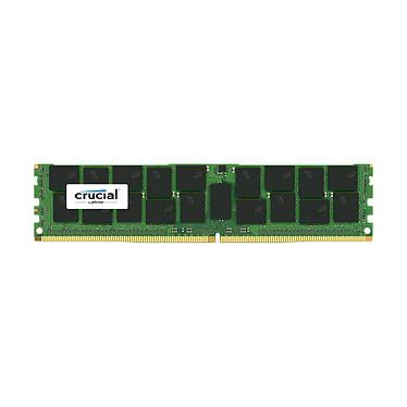Crucial DDR4 32 Go 2400 MHz CL17 ECC Registered DR X4