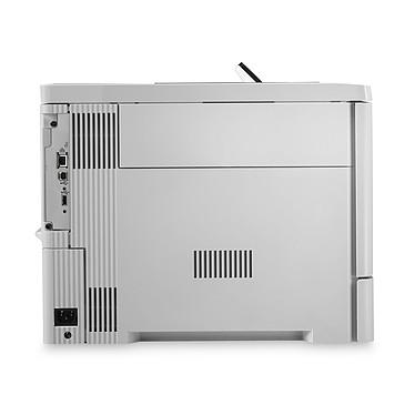 Avis HPColor LaserJetEnterprise M553dn