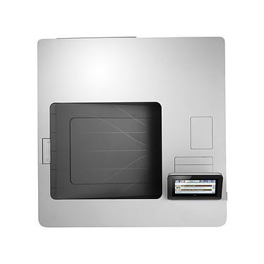 Avis HPColor LaserJetEnterprise M553x