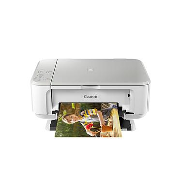 Opiniones sobre Canon PIXMA MG3650 blanco