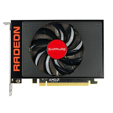 Avis Sapphire Radeon R9 Nano 4G HBM (UEFI)
