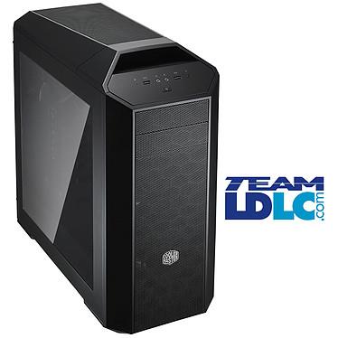 LDLC PC7 STREAM - Team LDLC Intel Core i7-6700K (4.0 GHz) 16 Go SSD 480 Go + HDD 3 To NVIDIA GeForce GTX 980 Ti 6 Go Graveur DVD Windows 7 Premium 64 bits (monté)