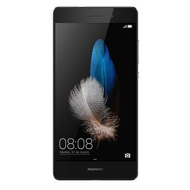 Huawei P8 Lite Noir