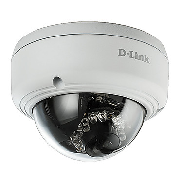 Avis D-Link DCS-4602EV