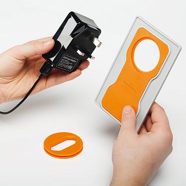 Acheter Durable Varicolor Phone Holder Rouge