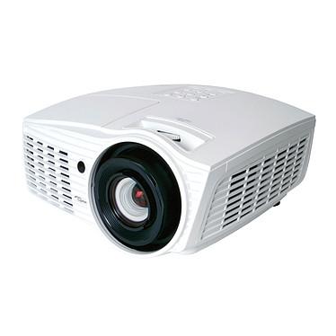Avis Optoma HD50 + Starter Kit ZF2300 + Lunettes 3D