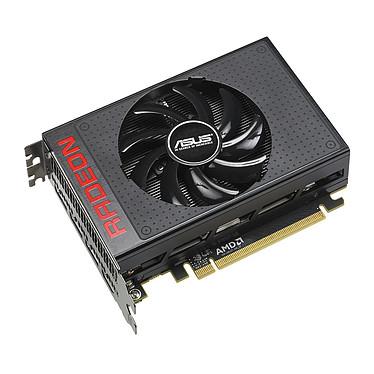 Avis ASUS Radeon R9 Nano R9NANO-4G