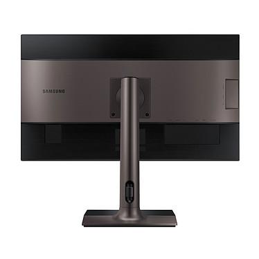 """Samsung 31.5"""" LED - U32E850R pas cher"""