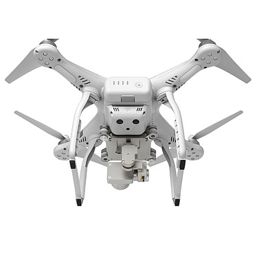 Avis DJI Phantom 3 Advanced