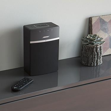Bose SoundTouch 10 Noir pas cher