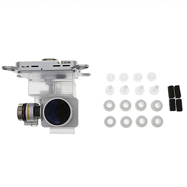 Acheter DJI Phantom 3 Part 5 4K Camera