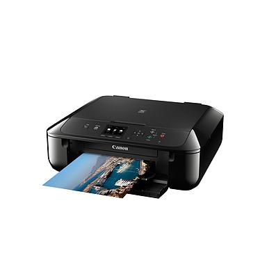 Avis Canon PIXMA MG5750 + Wonderbox offerte !
