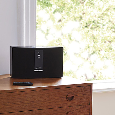 Comprar Bose SoundTouch 20 serie III Negro
