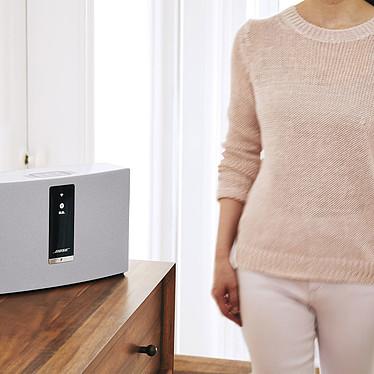 Opiniones sobre Bose SoundTouch 20 serie III Blanco