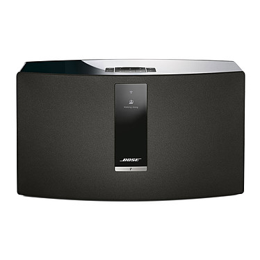 Bose SoundTouch 30 série III Noir Système audio Wi-Fi, Bluetooth pour Streaming audio, Web radio et Multiroom