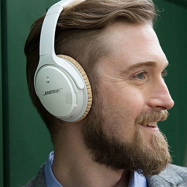 Bose SoundLink II Blanc pas cher