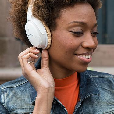 Avis Bose SoundLink II Blanc