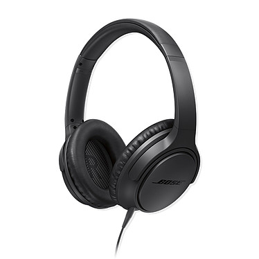 Bose SoundTrue Around-Ear II Samsung & Android Noir