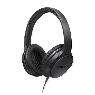 Bose SoundTrue Around-Ear II Apple Noir