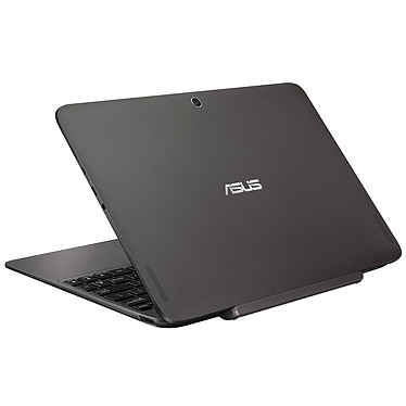 Avis ASUS Transformer Book T100HA-FU030T