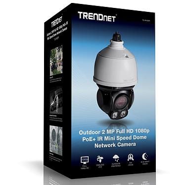 Avis TRENDnet TV-IP430PI