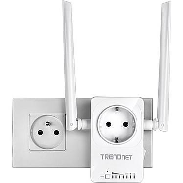 TRENDnet Home smart switch THA-103AC pas cher