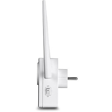 Acheter TRENDnet Home smart switch THA-103AC