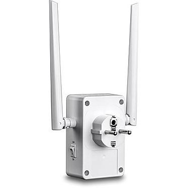Avis TRENDnet Home smart switch THA-103AC