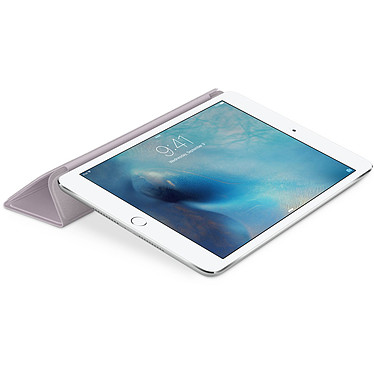 Acheter Apple iPad mini 4 Smart Cover Lavande