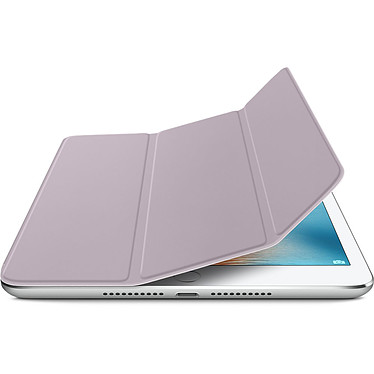 Avis Apple iPad mini 4 Smart Cover Lavande