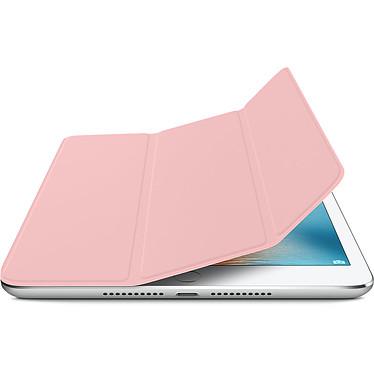 Avis Apple iPad mini 4 Smart Cover Rose