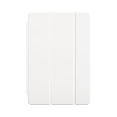 Apple Funda iPad mini 4 Smart blanco Protección de pantalla para iPad mini 4