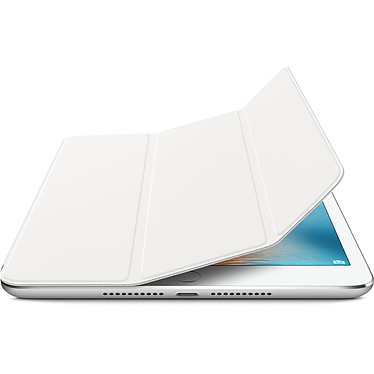 Avis Apple iPad mini 4 Smart Cover Blanc