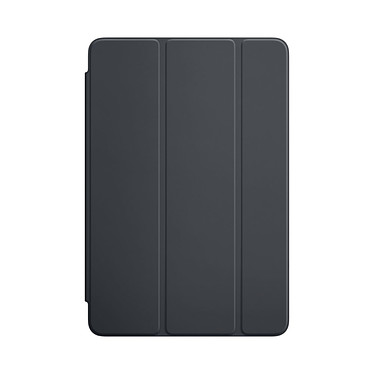 Apple iPad mini 4 Smart Cover Anthracite Protection écran pour iPad mini 4