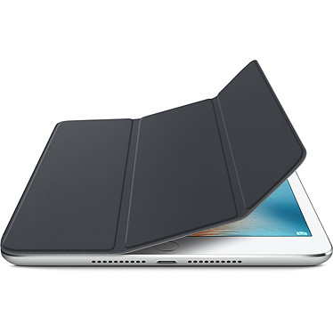 Avis Apple iPad mini 4 Smart Cover Anthracite