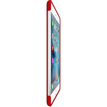 Avis Apple iPad mini 4 Silicone Case Rouge