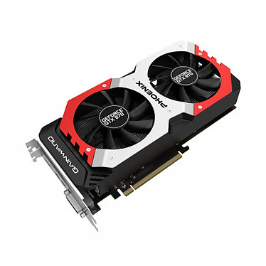 Avis Gainward GeForce GTX 970 Phoenix