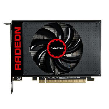 Avis Gigabyte Radeon R9 Nano GV-R9NANO-4GD-B