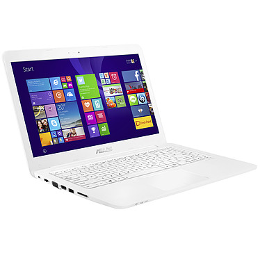 ASUS EeeBook E402MA-WX0083T Blanc