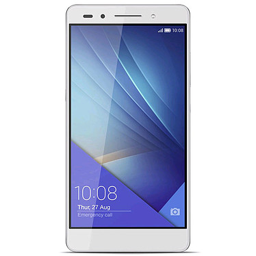 Honor 7 16 Go Argent
