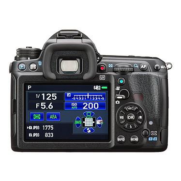 Acheter Pentax K-3 II + SMC DA 50mm f/1.8
