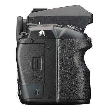 Avis Pentax K-3 II + SMC DA 50mm f/1.8